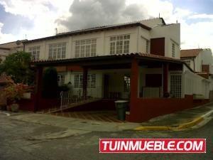 Townhouses En Venta En Castillejo Fr 16-15136