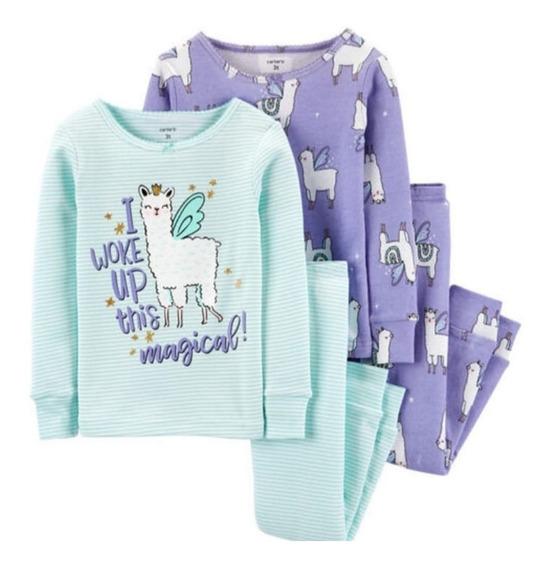 Set De 2 Pijamas Carter