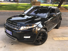 Land Rover Evoque 2.0 Si4 Pure Tech Pack 3p Financia S/ Entr