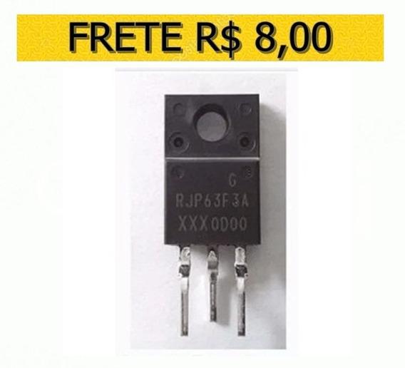 Rjp63f3a - Rjp 63f3 A - Rjp 63 F 3 - Transistor Original