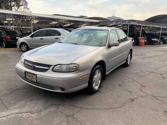 Chevrolet Malibú Ls * El Precio Es De $49,900*