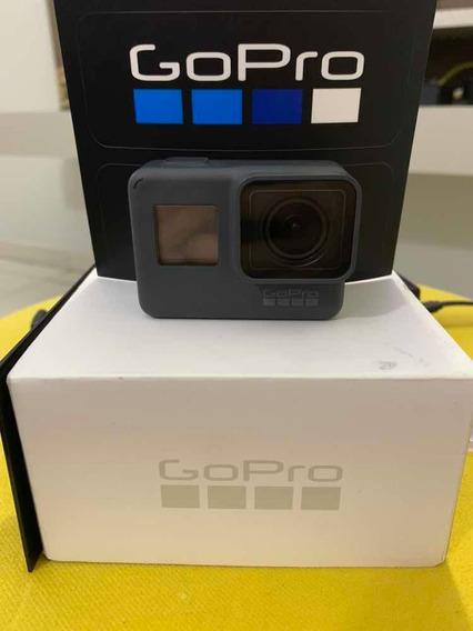 Gopro Hero 5 Black - Com 02 Baterias Originais