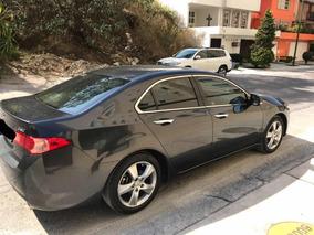 Acura Tsx 2.4 Mt 2012