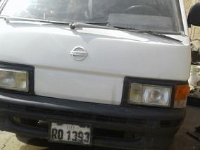 Nissan Vannete Glp Motor 1500cc