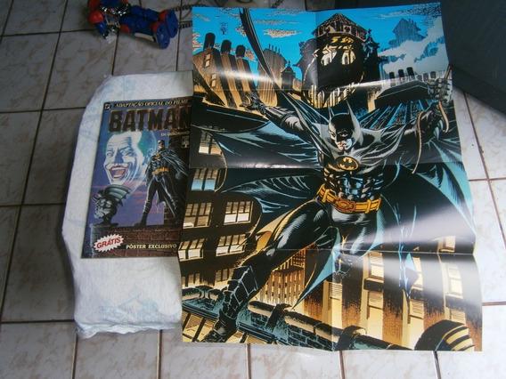 Batman - Encadernados E Especiais Antigos E Raros