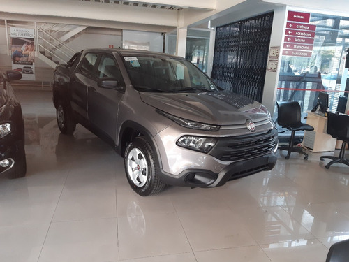 Fiat Toro Endurence 1.8 Flex At6 20/21   Por R$ 95,890