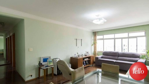 Imagem 1 de 12 de Apartamento - Ref: 230892
