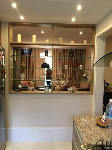 Imagem 1 de 10 de Apartamento Com 2 Dormitórios À Venda, 74 M² Por R$ 550.000,00 - Barra Do Imbuí - Teresópolis/rj - Ap0361