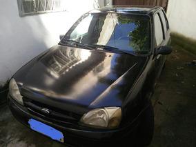 Ford Fiesta 1.0 Street 5p