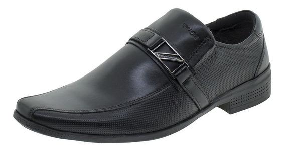 Sapato Masculino Social Frankfurt Ferracini - 4380223r Preto