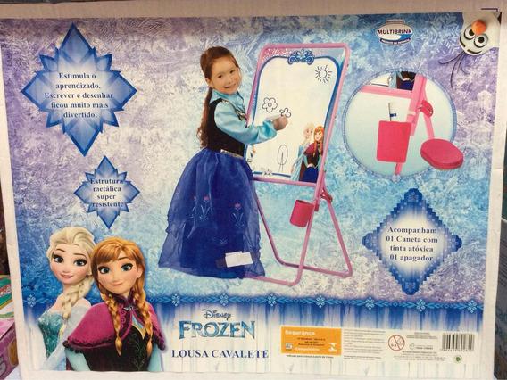 Frozen Lousa Cavalete Multibrink