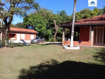 Chácara A Venda No Bairro Recreio Tsuriba Em Campinas - Sp. - 2256-1