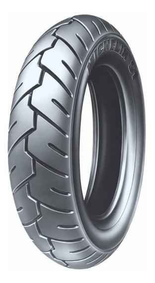 Pneu Michelin S1 90/90-10 Dianteiro Suzuki Burgman