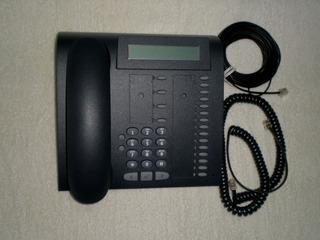 Teléfono Siemens Optipoint 500 Advance Mangan
