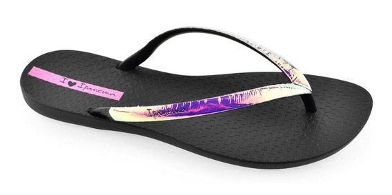 Chinelo Feminino Ipanema Wave Fever 26227 Original