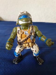 Tortuga Ninja Leonardo Playmates Toys 90