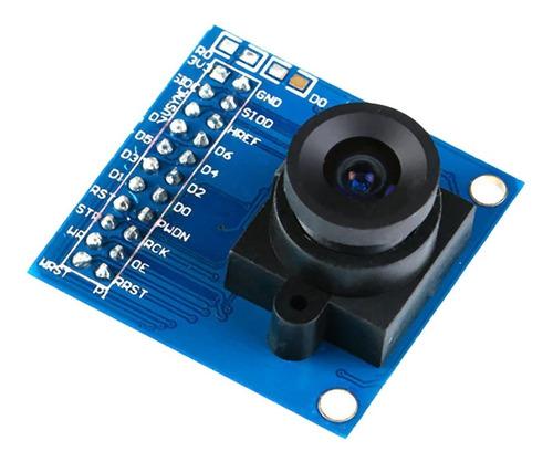Ov7670 Fifo Módulo De Cámara Vga 30w Ov7670 Fifo Arduino