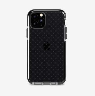 Funda Para iPhone 11 Pro Tech21 Evo Check - Smokey/black