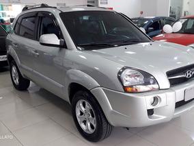 Hyundai Tucson 2.0 Gls Aut Financiamento Com Score Baixo