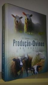 Produção De Ovinos No Brasil