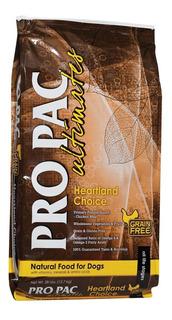 Pro Pac   Heartland Choice 12 Kg - Envío Gratis Rm