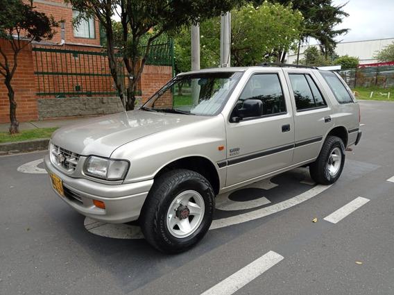 Chevrolet Rodeo V6 3200 Cc Mt Aa 4x4