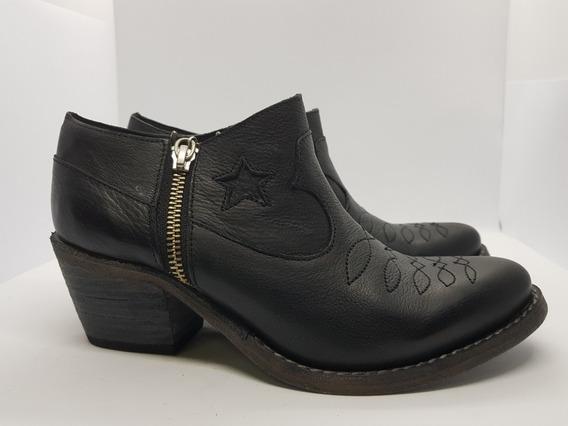 Bendito Pie Botineta Tucson Zapato Mujer