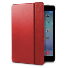 Capa Para iPad Marblue Axis - Vermelha