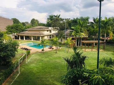 Casa Com 5 Dormitórios À Venda, 1116 M² Por R$ 8.000.000 - Gramado Campinas - Campinas/sp - Ca5750