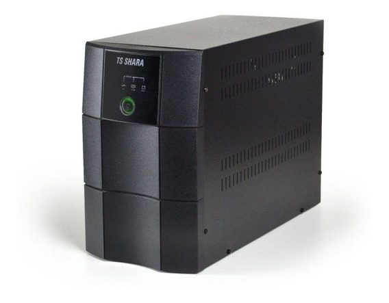 Nobreak 3200va Senoidal Ts Shara 115v/220v 4381