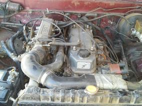 Toyota Otros Modelos Gasolina Y Gas 1992