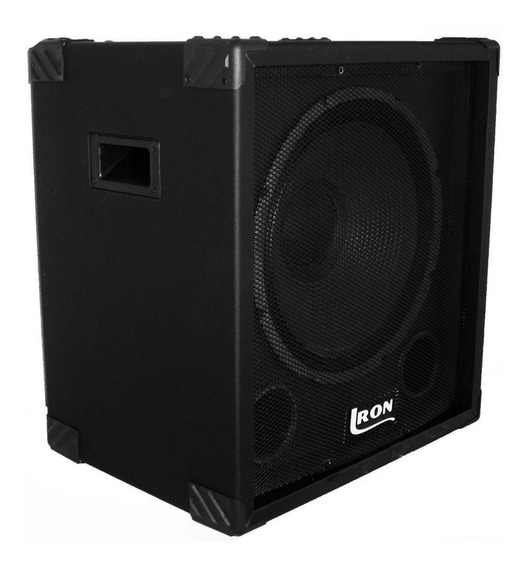 Amplificador WR Audio Iron 260 CB 150W 110V/220V