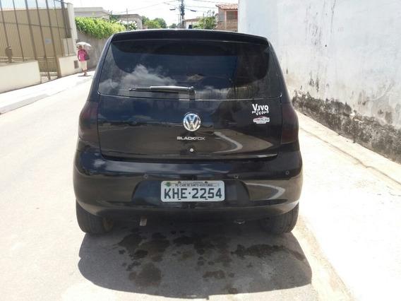 Volkswagen Fox Black