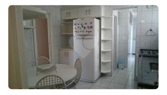 Apartamento Rua Casa Forte Com Armarios - 170-im319339
