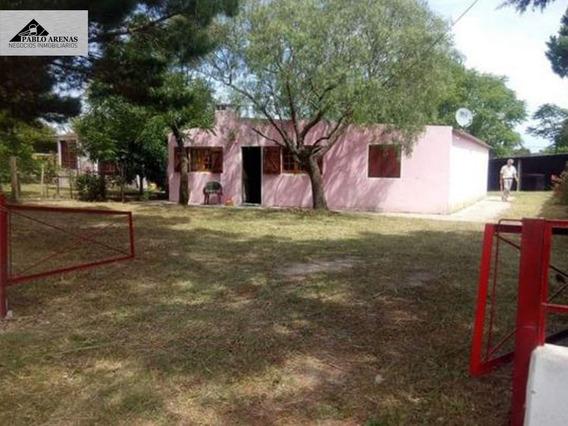 Casa En Venta A Cuatro Cuadras Y Media De La Costa #768
