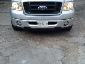 Ford Lobo Stx 2008