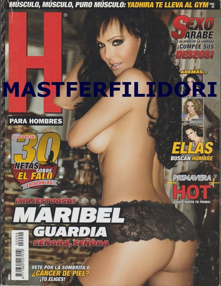 Maribel Guardia H En Mercado Libre México