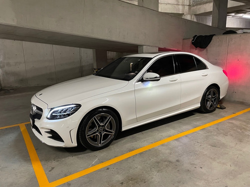 Imagen 1 de 7 de Mercedes Benz C300  Sport Cgi