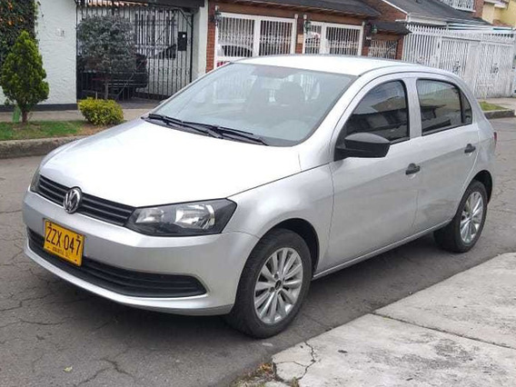 Volkswagen Gol Cup 1.6 Mecánico Hb