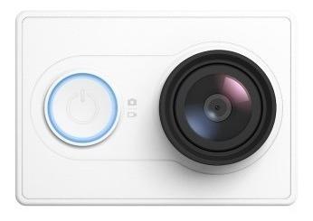 Xiaomi Yi Sports Camera Full Hd 1080p 16mp + Selfie Stick