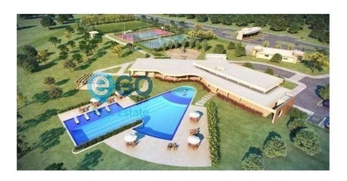 Terreno No Condomínio Alphaville Residencial, Com 550m², Bairro Itaiteua (outeiro), Belém, Pa. - Lot_00
