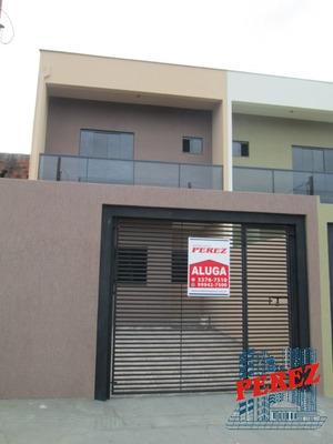 Casas Residenciais Para Alugar - 13650.5510