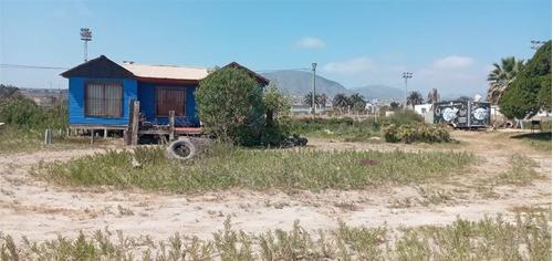 Imagen 1 de 16 de Sitio En Arriendo En La Serena