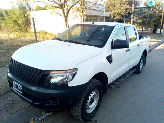 Ford Ranger 2.5 Safety 2015 - Gnc 24mts