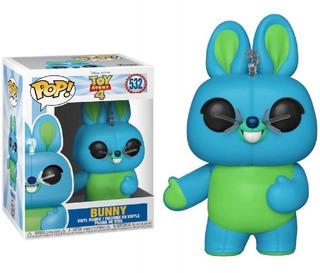 Funko Bunny (532) - Toy Story 4 (disney)