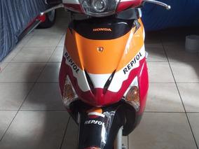 Honda Lead Repsol Zerada.