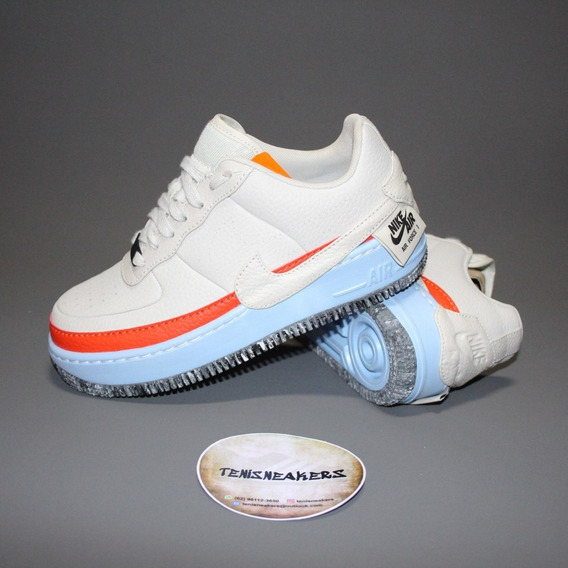 Tênis Nike Air Force 1 Jester Xx - Original