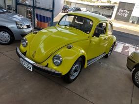 Volkswagen Fusca Fusca 79