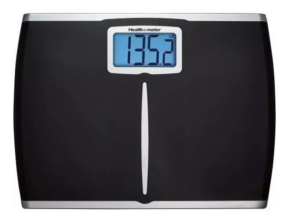Bascula Fit Digital Led De Peso Health O Meter Hdm459dq-05