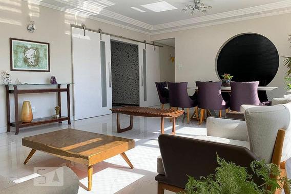 Apartamento Para Aluguel - Consolação, 4 Quartos, 220 - 893054194